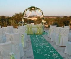 Matrimonio in stile country: 3 segreti per organizzarlo