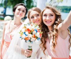 La damigella d'onore: 5 compiti per essere perfetta