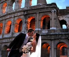 Sì, lo voglio: in Italia tornano a crescere i matrimoni