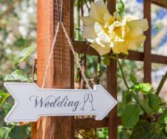 5 tendenze per i matrimoni 2017