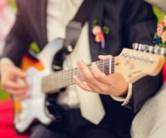 Scegli una band pop e rock per il tuo matrimonio