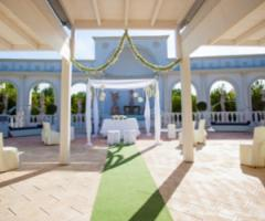 Matrimonio in villa: alla scoperta di una prestigiosa location del Salento