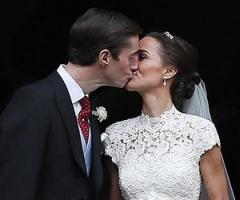Pippa Middleton: un matrimonio elegante tra teste coronate e ospiti VIP