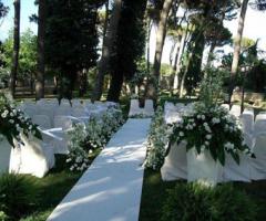 3 consigli per un matrimonio in una dimora storica