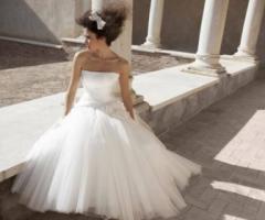Abiti da sposa a Bari: ecco i 5 migliori negozi!