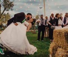 3 motivi per organizzare un matrimonio originale in masseria
