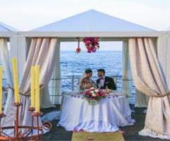 Come organizzare un matrimonio last minute