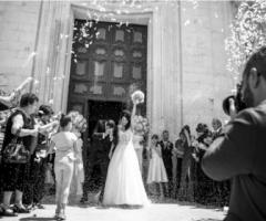 Cosa è il reportage di matrimonio