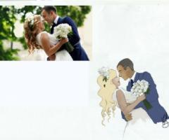 I ritratti di matrimonio