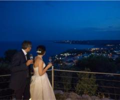 Cala dei Balcani: una perla per un matrimonio in Salento
