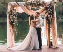 10 idee per un matrimonio shabby