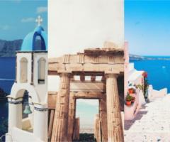 Le 5 mete per i viaggi di nozze 2020