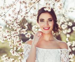 Come organizzare un matrimonio in primavera