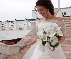 Noemi Weddings Bari - Organizzazione del matrimonio a Brindisi