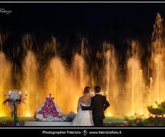 Fabrizio Foto - Effetti speciali del matrimonio