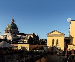 Grand Hotel Capodimonte -Vista panoramica