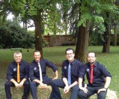 MB Live Wedding & Party - Un momento di relax