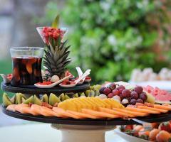 Villa San Martino - Mix di frutta