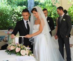 Imperatore di Puglia - Gli sposi