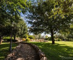 Villa Valente - Immersi nella natura