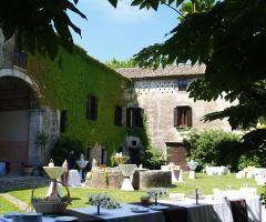 Palazzo Marchesale Ferrari di Cervinara