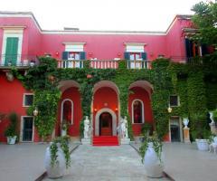 Villa Torrequadra - Dimora storica per le nozze
