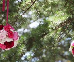 Tenuta Monacelle - Dettagli floreali per le nozze