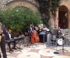 Chicky Mo Swing Band -Repertorio musicale live per le nozze