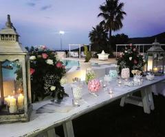 Masseria Santa Teresa - La confettata di sera