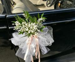 Noleggiami Maggiolini & Co - Le auto per il matrimonio