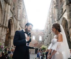 L'agenzia di servizi immobiliari per gli sposi a Roma