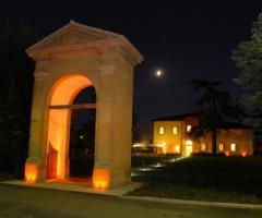 Villa Aretusi - Location di matrimonio a Bologna