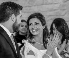 Exclusive Puglia Weddings - Gli sposi