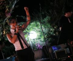 Diversamente Funk Band - Lucia Carbonara