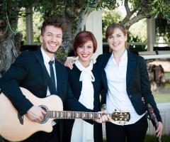 Novilunio Band - Live band per le nozze