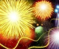 La Pirotecnica Pugliese - Fuochi d'artificio per il matrimonio a Bari