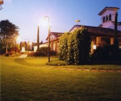 Casale per il ricevimento di matrimonio - Cascina San Carlo a Bergamo