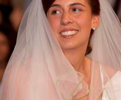 Animazione matrimoni - La sposa