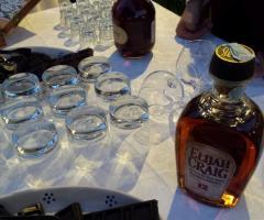 Masseria del Gelso Antico - L'angolo dei liquori