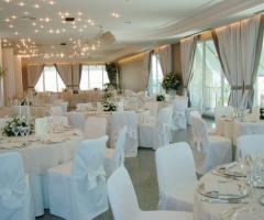 Ricevimento di matrimonio a Giovinazzo (Bari)