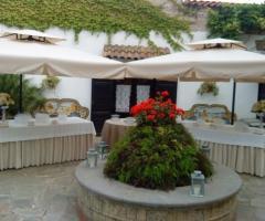 Villa Del Vecchio Pozzo - Villa per matrimoni a Napoli