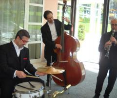 Performance musicale per il matrimonio a Lecce