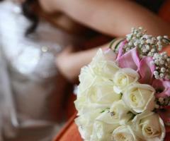 Bouquet per la sposa Salerno