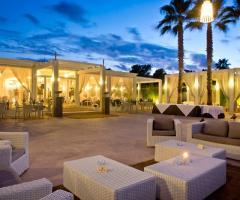 Coco Beach Club a Polignano a Mare