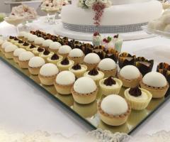 Grand Hotel Riviera - Il buffet dei dolci