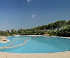Borgo Ducale Brindisi - Immersi nel verde