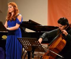 Clelia Lazzari - Insieme per la musica delle nozze