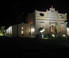 Location di nozze a Casamassima (Bari)
