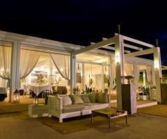 Coco Ricevimenti & Wedding Party sul mare a Bari