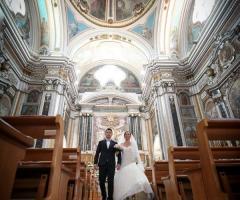 Michele Manicone Fotografia - Le foto in chiesa